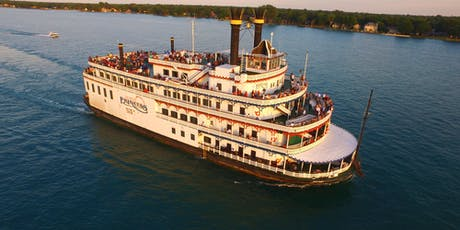 Sweetest Day Dinner Cruise tickets
