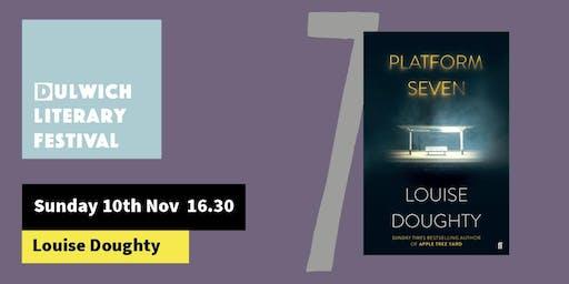 Louise Doughty (Dulwich Literary Festival)
