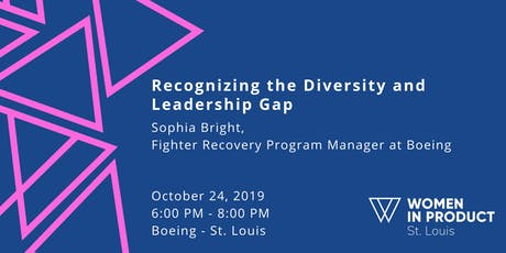 Recognizing the Diversity and Leadership Gap tickets