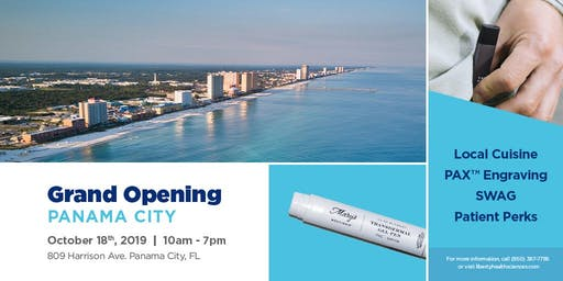 LHS Panama City Grand Opening