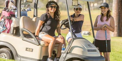 Learn How To Play In A Charity Golf Tournament