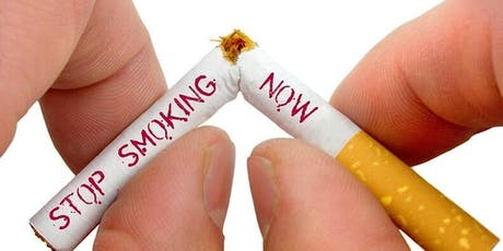 Stop Smoking Hypnosis Clinic tickets