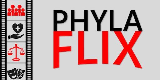 PHYLA Flix: Fall Documentary Screening