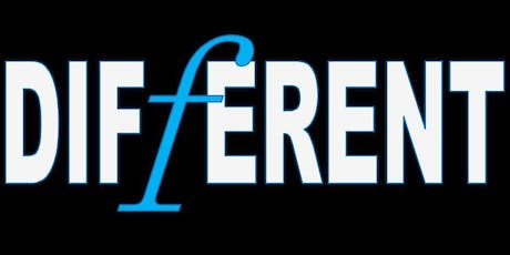DIFFERENT:  A Winter Retreat For Teens tickets