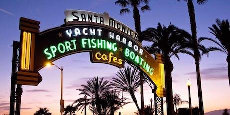Santa Monica Venice Walkabout tickets