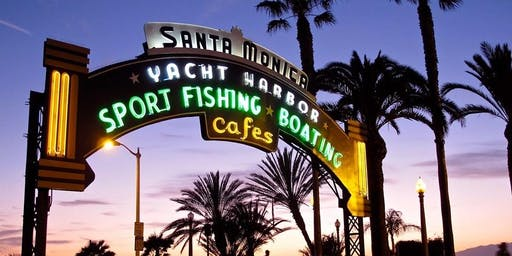 Santa Monica Venice Walkabout