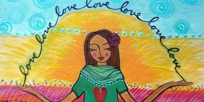Circle: The Intimacy of Self-Love