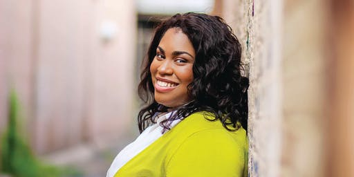 Books-A-Million presents Angie Thomas at Troy University's Davis Theatre