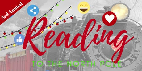 Reading to the North Pole: Fighting Dyslexia tickets