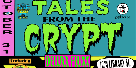 Tales from the Crypt tickets