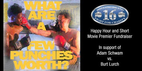 Happy Hour and Short Movie Premier Fundraiser tickets
