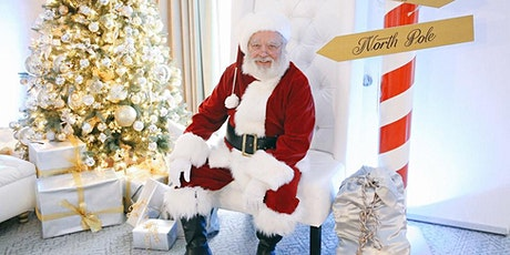 Santa Suite tickets