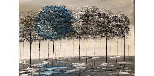 Painting at the Crab Pot- Forrest Gloom (2019-11-02 starts at 12:30 PM)