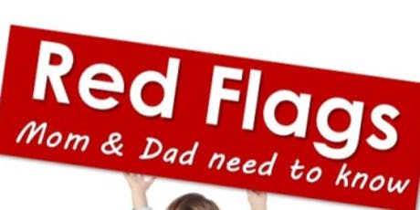 When to Be Concerned About Children in Your Care: Common Red Flags tickets