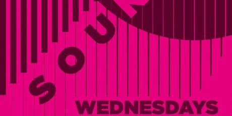 Wednesdays at Phoenix: Sounds (16 Oct) tickets