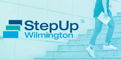 All Black Party Presented By StepUp Wilmington's Young Professionals