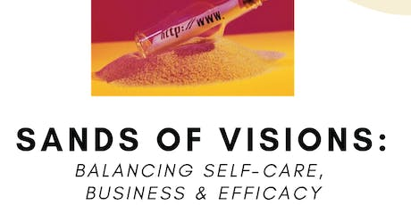 Sands of Visions tickets