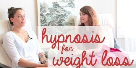 Weight Loss Hypnosis Clinic tickets