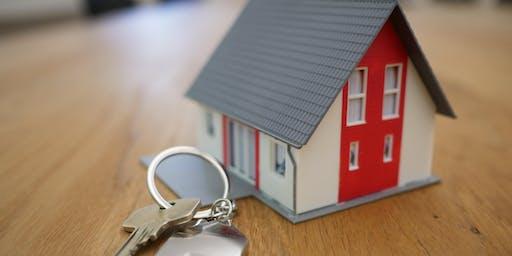 Home Buyer Social