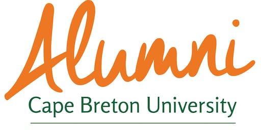 CBU Alumni Awards