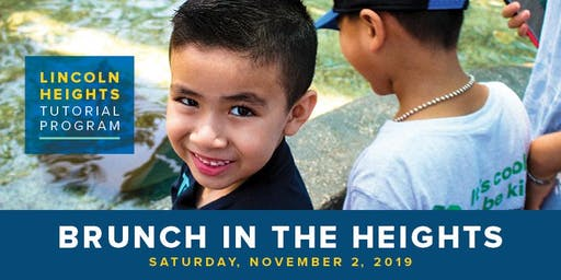LHTP Presents: Brunch in the Heights