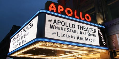 Advance Screening of HBO's Documentary Film The Apollo tickets