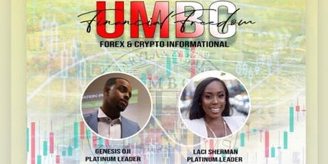 UMBC FINANCIAL LAUNCH - TRADEHOUSE INVESTMENT GROUP tickets