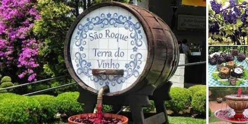 São Roque – Rota dos Vinhos