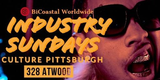 Industry Sundays At Culture Pittsburgh