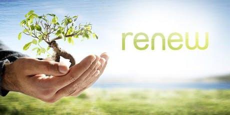Circle: Renewal and Faith tickets