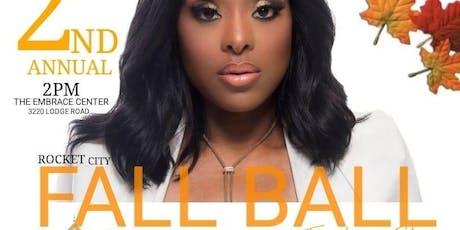The Fall Ball Fashion Show tickets
