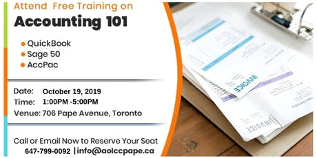Basic Accounting Workshop tickets