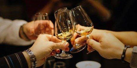Bowmore Whisky Smoky Hallows Tasting