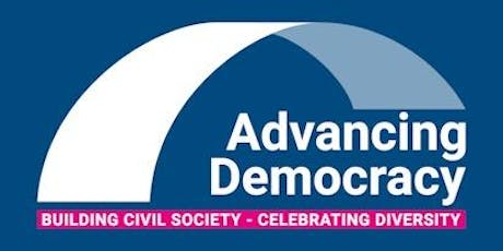 AJC Chicago Special Event: Advancing Democracy, Then and Now tickets
