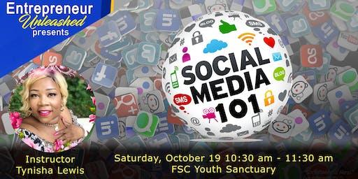 Social Media 101 for the Entrepreneur