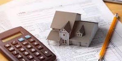 First Time Home Buyers Program - Part 1 (November 19, 2019) & Part II (November 21, 2019)