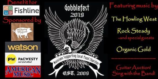 Gobblefest Kitsap 2019