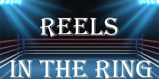 Reels in the Ring (Mid-America Oireachtas Teen Party)