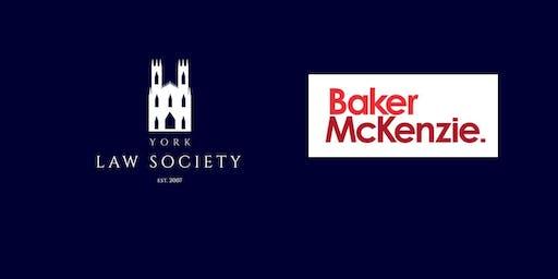 Baker McKenzie Application Workshop