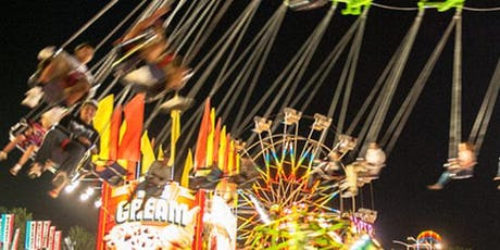 Oregon Fairs Association Annual Convention tickets