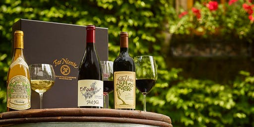 Celebrating the Far Niente Family of Wines
