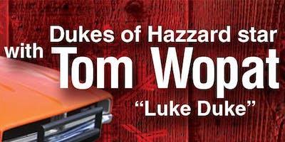 A Hazzard County Christmas Concert with Tom Wopat (Luke Duke).