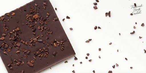 Faire ses tablettes de chocolat ZD