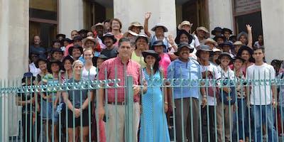 I AM Guantanamera: A Gathering for Cuba