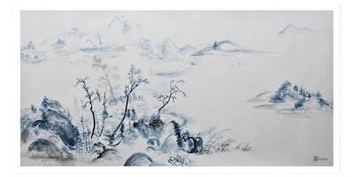 Meet Artist Jennifer Yuan