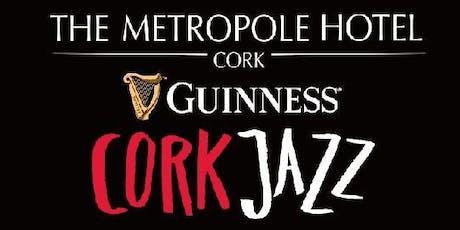 Saturday Night Jazz and Dine - 8pm sitting tickets