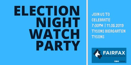 Election Night Watch Party tickets