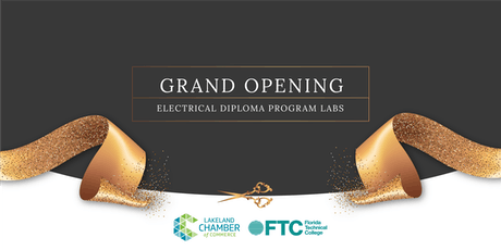 Grand Opening - Electrical Diploma Labs tickets