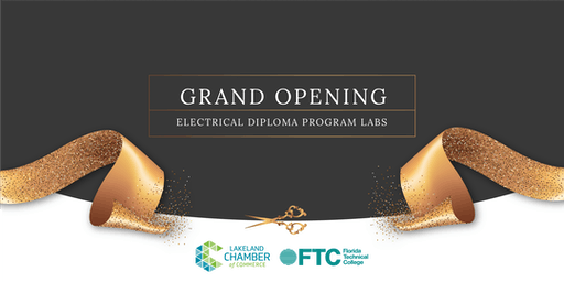 Grand Opening - Electrical Diploma Labs