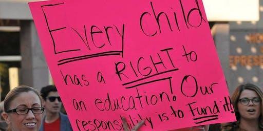 School Funding - Kirwan and the Blueprint for Maryland Schools